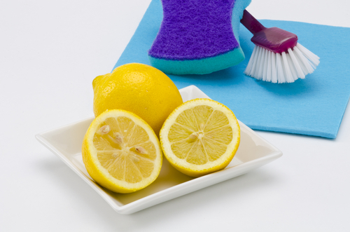 Cleaning & household products